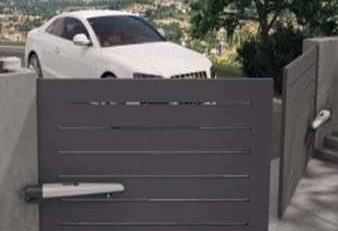 Nice Bariyer| Bahçe Kapısı Motoru Fiyatı